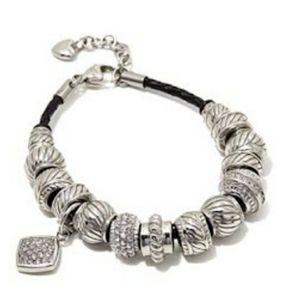 Emma Skye Bead Charm Bracelet